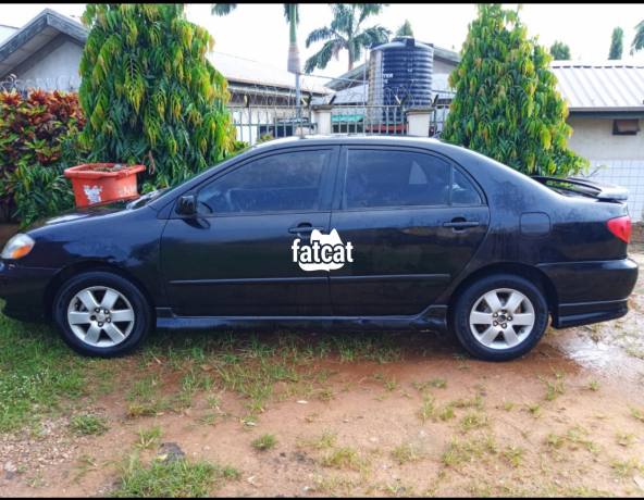 Classified Ads In Nigeria, Best Post Free Ads - used-toyota-corolla-2015-in-abuja-fct-for-sale-big-2