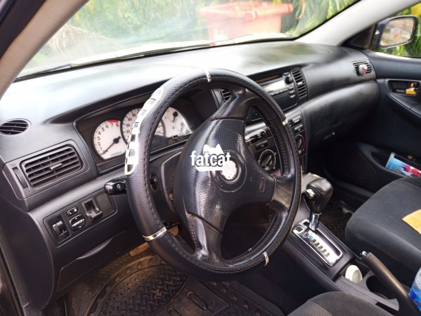 Classified Ads In Nigeria, Best Post Free Ads - used-toyota-corolla-2015-in-abuja-fct-for-sale-big-4