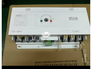 Classified Ads In Nigeria, Best Post Free Ads -Automatic changeover switch in Abuja, FCT for Sale